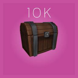 10K Storage