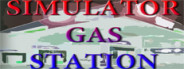 Simulator gas station