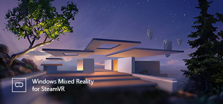 Windows 1903 patch today :: Windows Mixed Reality for SteamVR