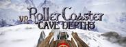 VR Roller Coaster - Cave Depths logo