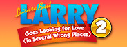 Leisure Suit Larry 2 - Looking For Love (In Several Wrong Places)