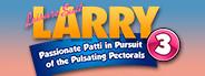 Leisure Suit Larry 3 - Passionate Patti in Pursuit of the Pulsating Pectorals