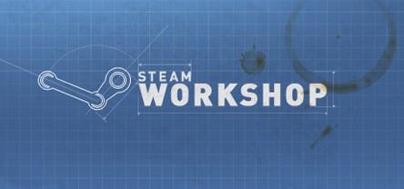 Steam verze modů a skinu