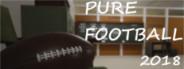 Pure Football 2018