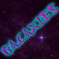 Icon for GALAXIES