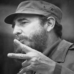 Icon for Fidel Castro