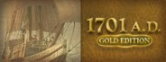 1701 A.D.: Gold Edition