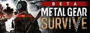 METAL GEAR SURVIVE BETA