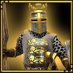 The English Justinian