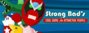 Strong Bad Episode 4: Dangeresque 3