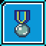 Icon for Silver Medal