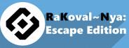 RaKoval~Nya: Escape Edition