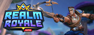 Realm Royale - Test Server