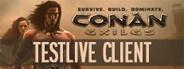 Conan Exiles - Testlive Client