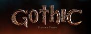 Gothic Playable Teaser logo