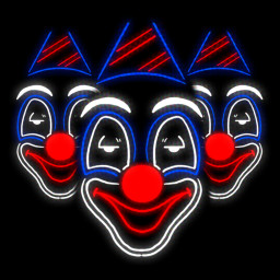 Clown Wars