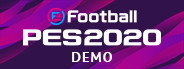eFootball PES 2020 DEMO