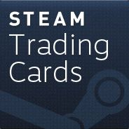Steam Trading Cards Group