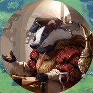 SmileyBadger's Avatar