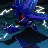 Admiral Metal Sonic