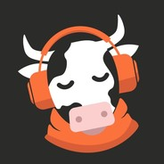 chilled cow