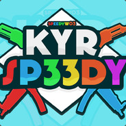 Kyr Speedy steam avatar