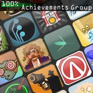 100% Achievements Group