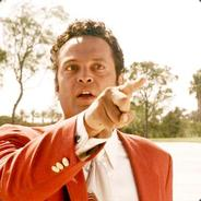 Wes Mantooth