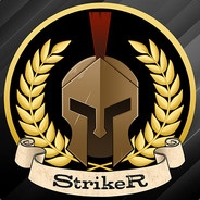 StrikeR Profile Avatar