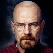 'Heisenberg' his avatar