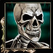 Profile picture of skele
