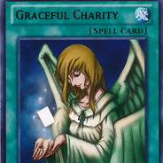 Graceful Charity
