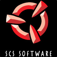 Steam Publisher: SCS Software