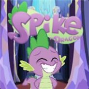 Spike The Baby Dragon [GG]