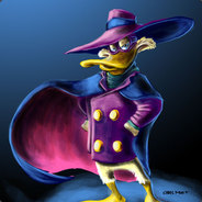 Darkwing Duck stats