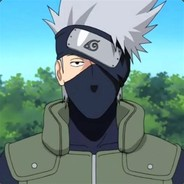 Illustration du profil de Kakashi
