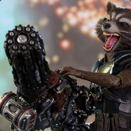 Rocket(fuckYouPeterQuil)