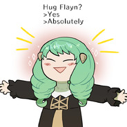 Flayn the Fish Queen