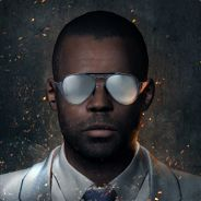 Steam user avatar image