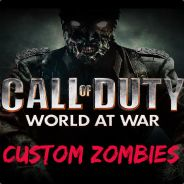 Best Waw Custom Zombie Maps | World Map 07