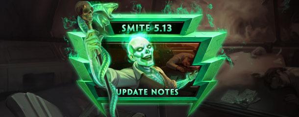 Smite matchmaking update