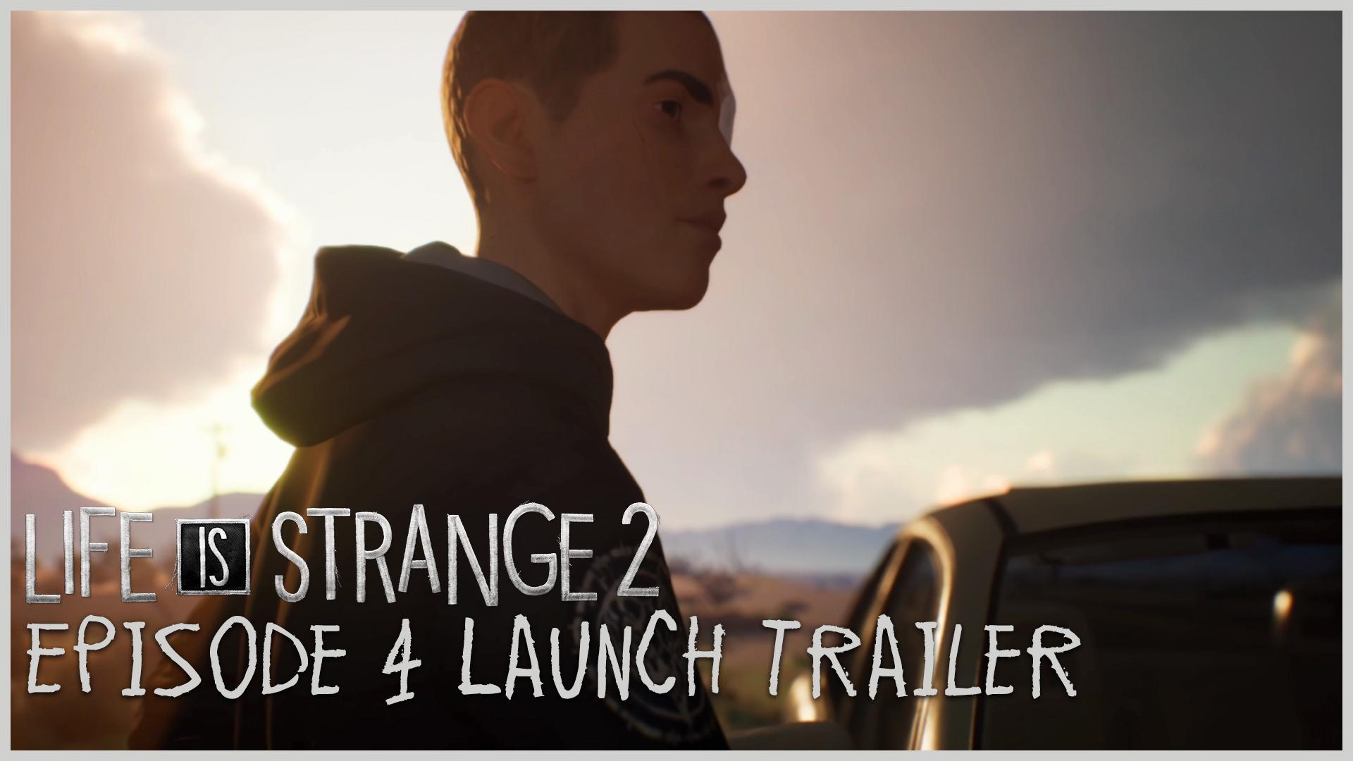 Life is Strange - Episode 1 on Steam