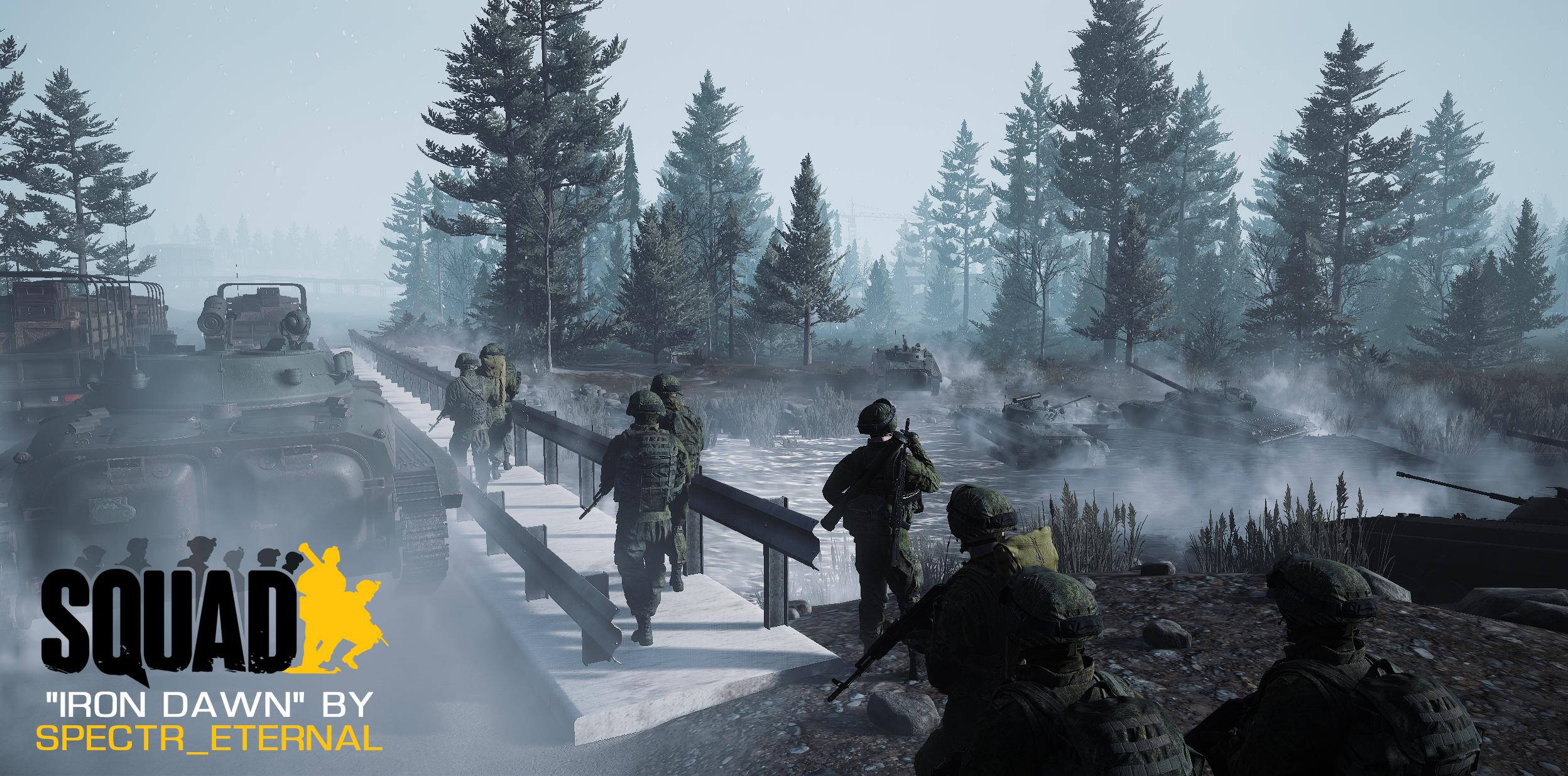 Steam Community :: Squad