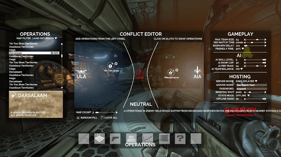 Apr 17, 2017 New UI on the test branch! Angels Fall First