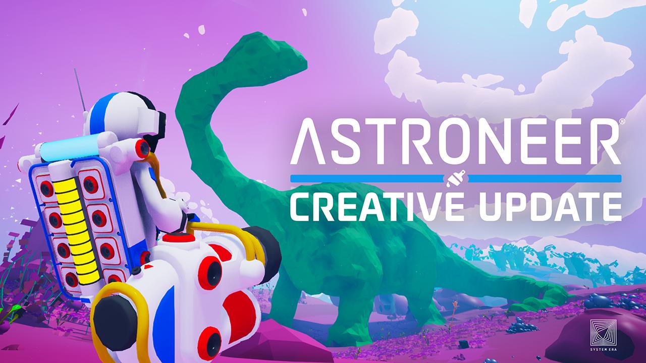 Creative Update Is Live!