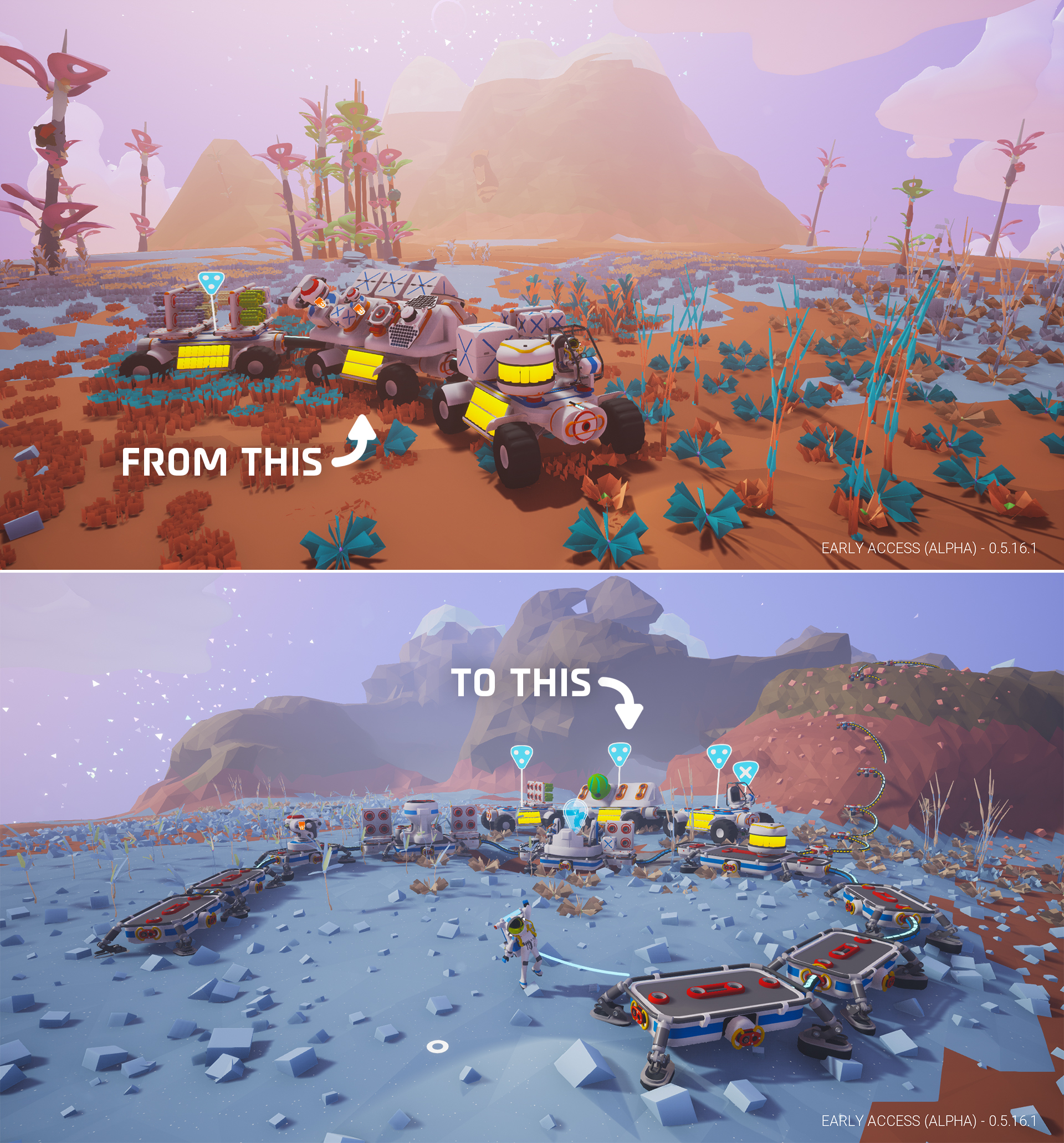 Dedicated server astroneer i f