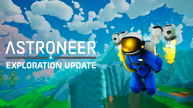 Steam Community :: ASTRONEER :: Events