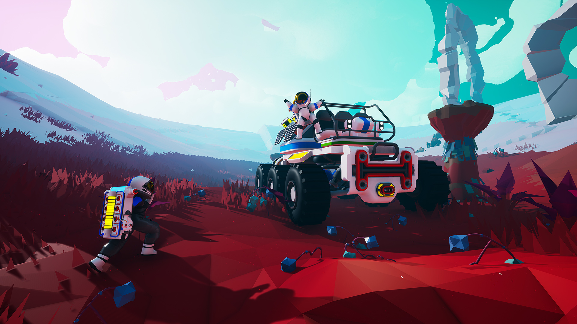 Nominate Astroneer in the Steam Awards!