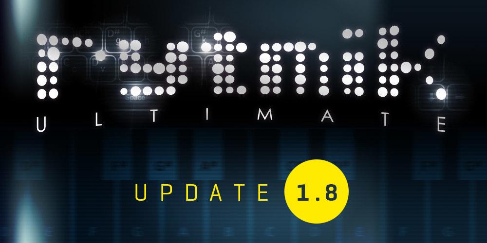 Rytmik Ultimate – Voice & Acoustic Expansion Download