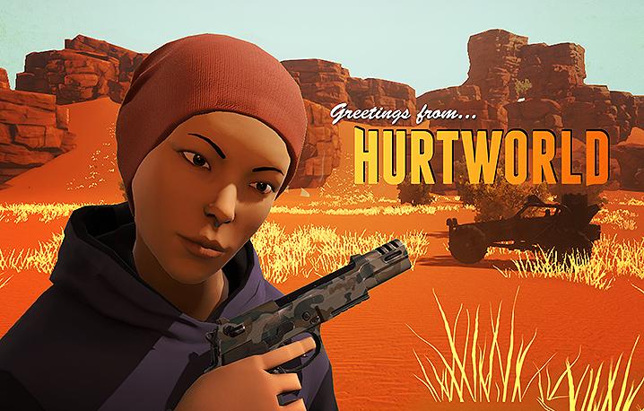 Hurtworld (tuxdb com)